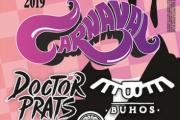 Cartell carnaval 2019