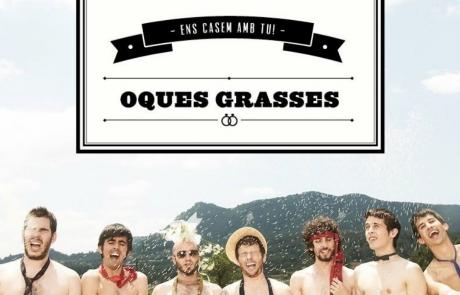 Oques Grasses