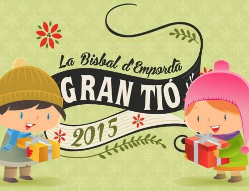 GRAN TIÓ DE NADAL 2015