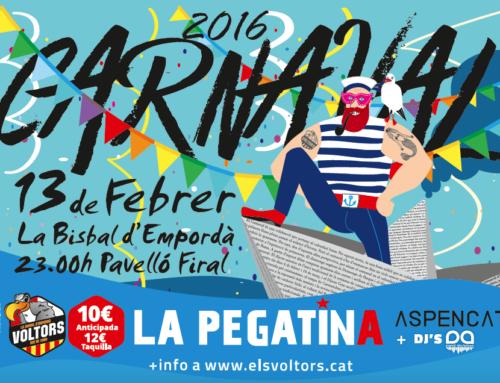10a Festa de Carnaval la Bisbal