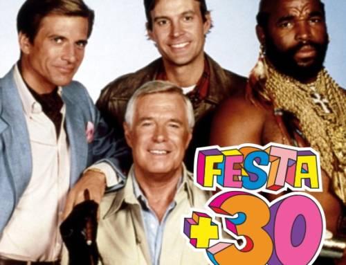 7a Festa +30