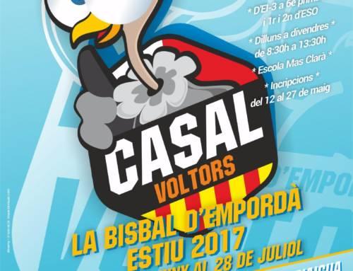 CASAL VOLTORS 2017